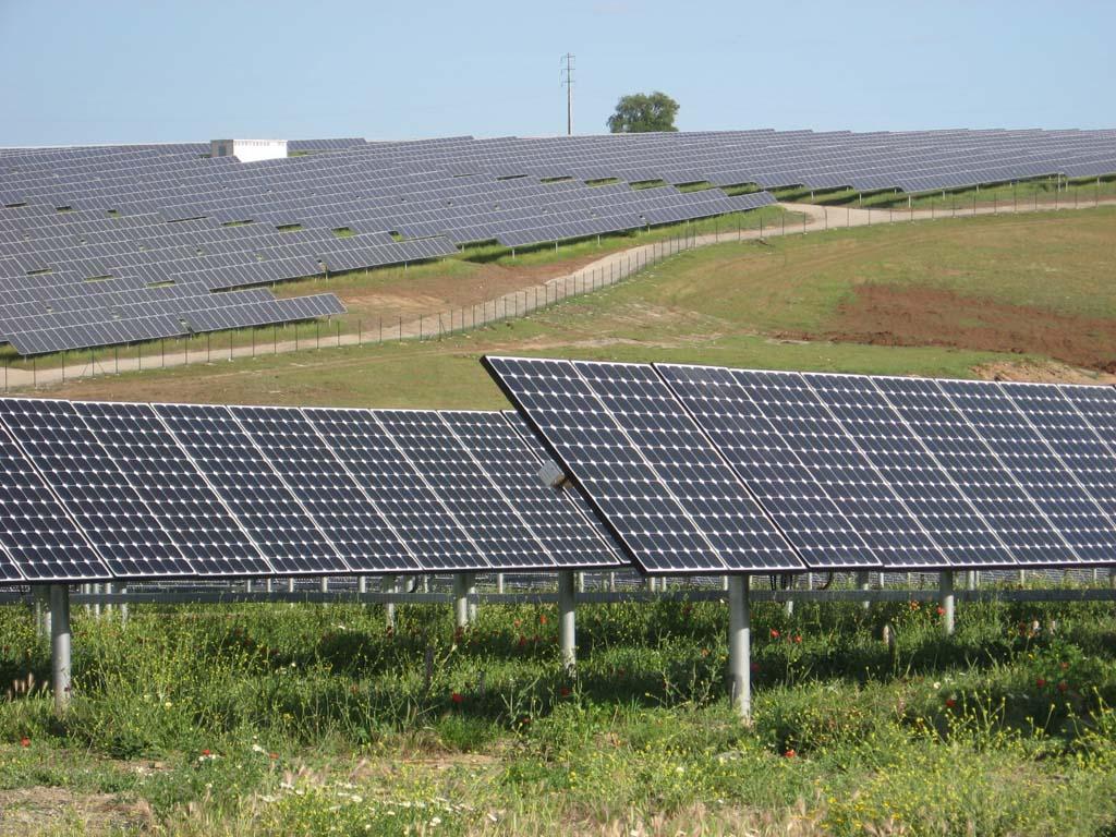 fotovoltaica energia solar: