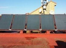 energia solar comunidades