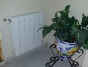 calefaccion radiador