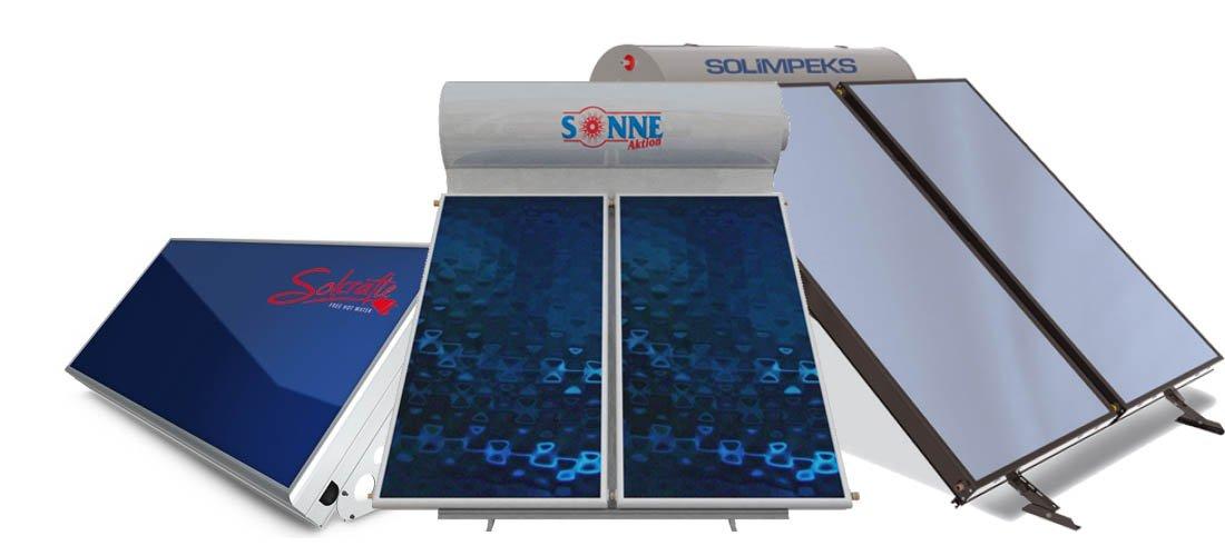 equipo energia solar termica